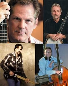 John Jorgenson Bluegrass Band 3