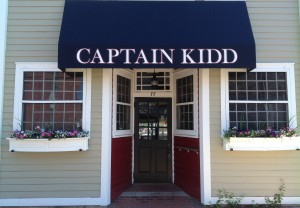 Kidd front