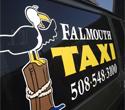 Falmouth Taxi