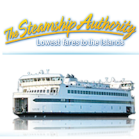 The Steamship Authority