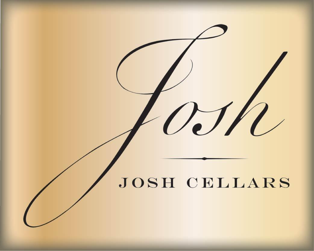 PRESENTING SPONSOR: Joseph Carr • Josh Cellars