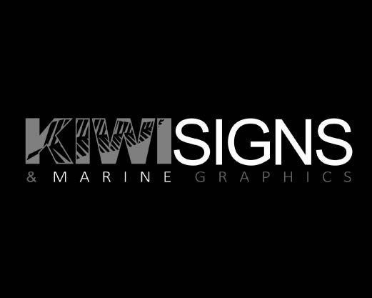 Kiwi Signs and Marine Graphics