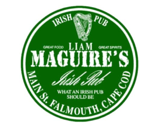 Liam Maguire's