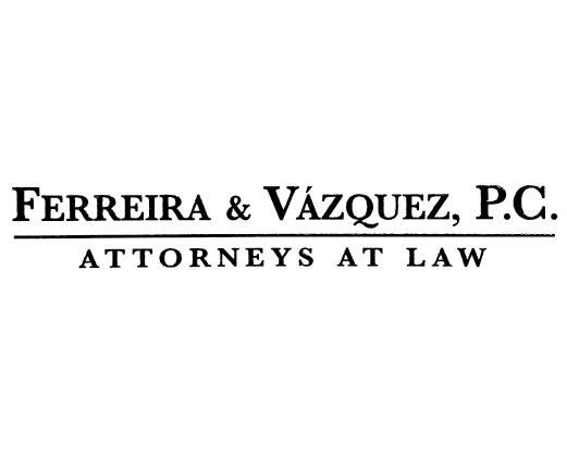Ferriera & Vazquez Law Office