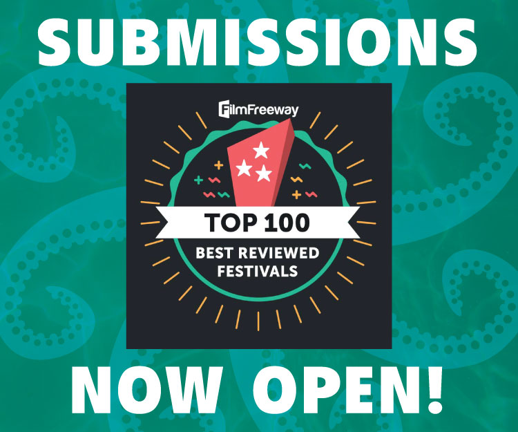 Submit your film or screenplay today!