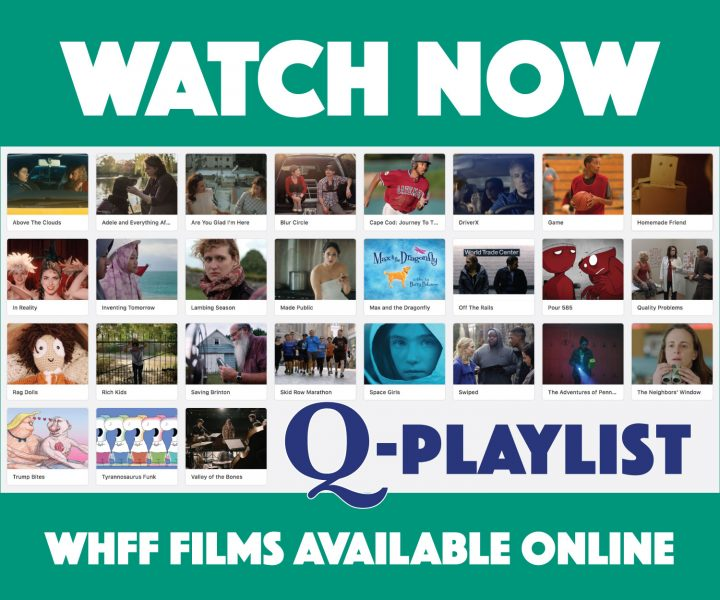 WHFF Q-Playlist