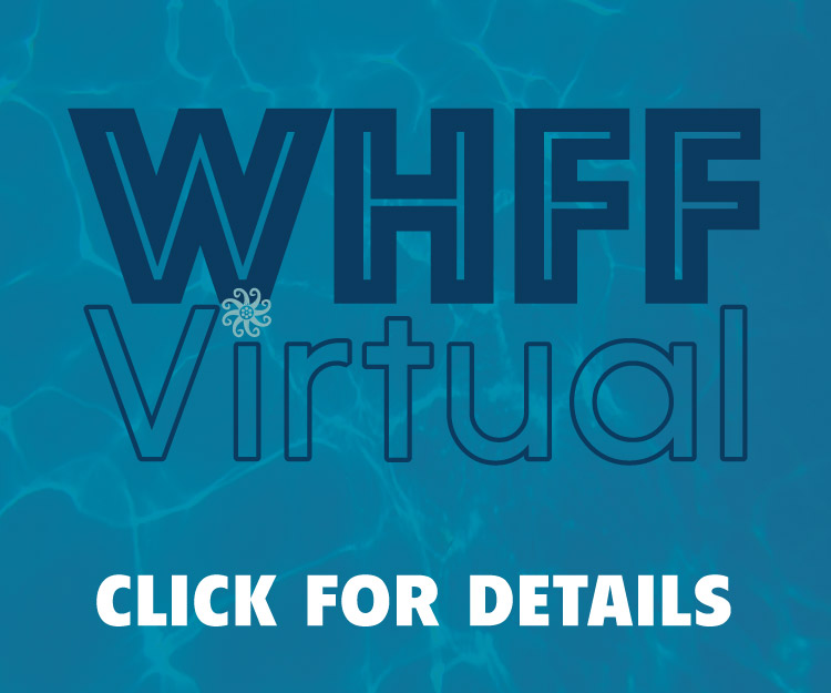 WHFF Virtual Events