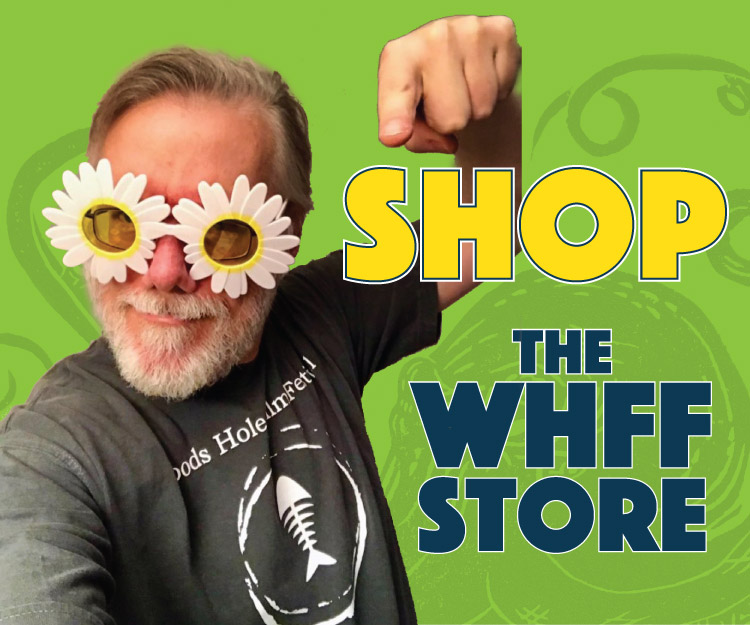 WHFF Store