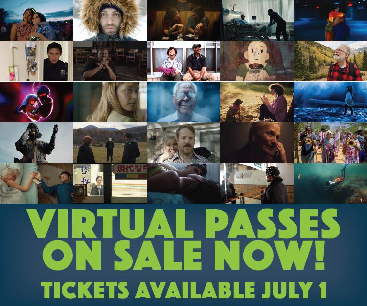 2021 Festival Passes on Sale